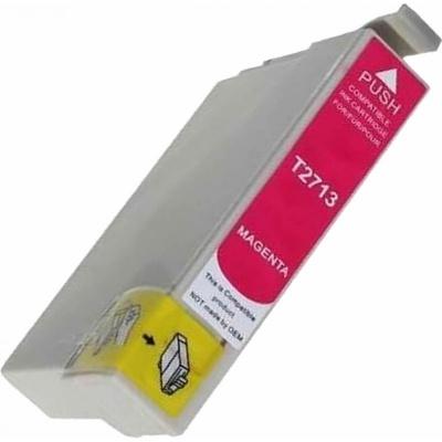 Epson 27X T2713 purpurowy (magenta) tusz zamiennik