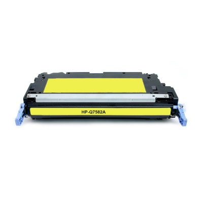 HP 503A Q7582A żółty (yellow) toner zamiennik