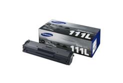 Samsung MLT-D111L czarny (black) toner oryginalny