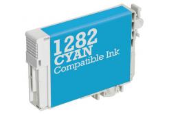 Epson T1282 błękitny (cyan) tusz zamiennik