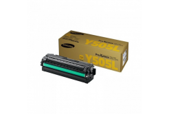 HP SU512A / Samsung CLT-Y505L żółty (yellow) toner oryginalny