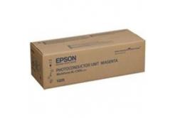 Epson C13S051225 purpurowy (magenta) bęben oryginalna