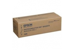Epson C13S051225 purpurowy (magenta) bęben oryginalny