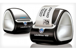 Dymo LabelWriter 450 S0838780 drukarka etykiet