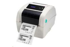 TSC TC300 99-059A008-20LF drukarka etykiet, 12 dots/mm (300 dpi), RTC, TSPL-EZ, USB, RS232, LPT, Ethernet, beige