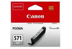 Canon CLI-571GY szary (grey) tusz oryginalna
