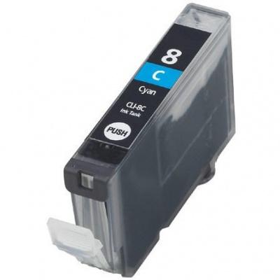 Canon CLI-8C błękitny (cyan) tusz zamiennik