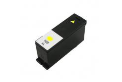 Lexmark 100XL 14N1071 żółty (yellow) tusz zamiennik
