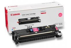 Canon EP-701 9285A003 purpurowy (magenta) toner oryginalny