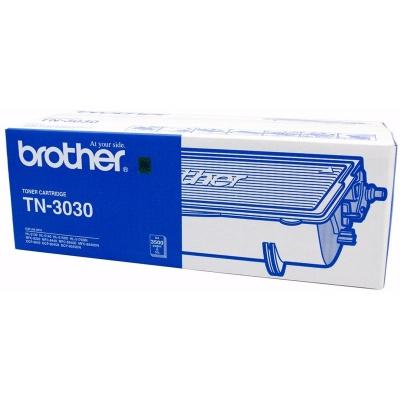 Brother TN-3030 czarny (black) toner oryginalny