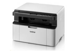 Brother DCP-1510E drukarka wielofunkcyjna laser - A4, A4 sken, 20ppm, 16MB, 600x600copy, GDI, USB