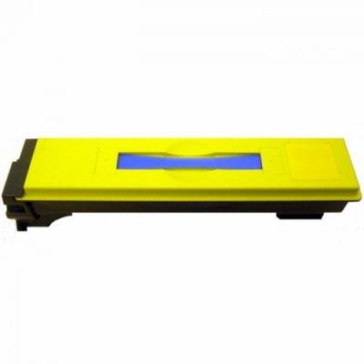 Kyocera Mita TK-540Y żółty (yellow) toner zamiennik