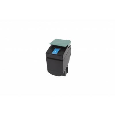 Lexmark C540H1CG błękitny (cyan) toner zamiennik