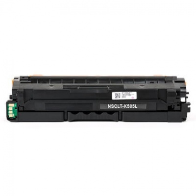 Samsung CLT-K505L czarny (black) toner zamiennik