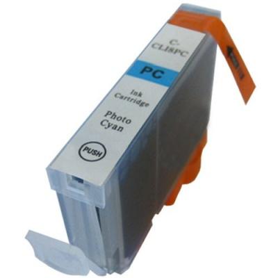 Canon CLI-8PC foto błękitny (photo cyan) tusz zamiennik