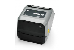 "Zebra ZD620 ZD62043-T0EF00EZ TT drukarka etykiet, 4"" 300 dpi, USB, USB Host, BTLE, RS232,LAN"