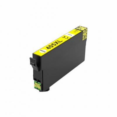 Epson 405XL T05H4 żółty (yellow) tusz zamiennik