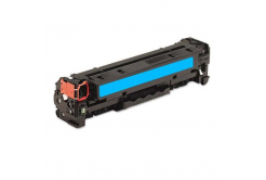 HP 128A CE321A błękitny (cyan) toner zamiennik