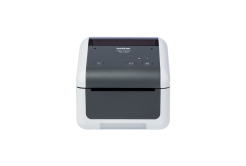 Tiskárna samolepicích štítků Brother, TD-4520DN