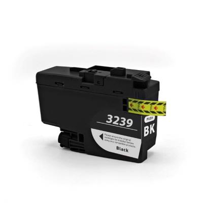 Brother LC-3239XL czarny (black) tusz zamiennik