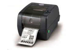 TSC TTP-247 TT drukarka etykiet USB/RS232/Centronics, 203 dpi, 7 ips, SD slot