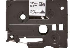 Brother TZe-CL3, 12mm x 4m, czyszczenie, taśma zamiennik