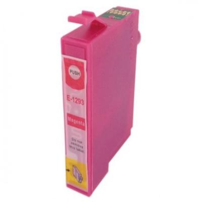 Epson T1293 purpurowy (magenta) tusz zamiennik