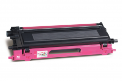 Brother TN-135M purpurowy (magenta) toner zamiennik