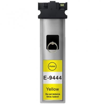 Epson T9444 żółty (yellow) tusz zamiennik