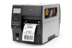"Zebra ZT410 ZT41043-T4E0000Z TT drukarka etykiet, 4"", 300 dpi, RS232, USB, Bluetooth, LAN, Peel w/ Full Rewind, EZPL"