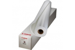 Canon 5922A003 Roll Paper White Opaque, 120 g, 1067mmx30m