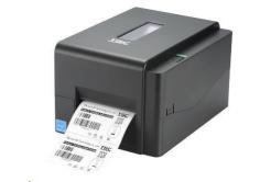 TSC TE210 99-065A301-00LF00 drukarka etykiet, 8 dots/mm (203 dpi), TSPL-EZ, USB, RS232, Ethernet