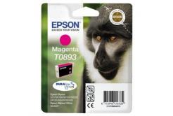 Epson C13T08934011 purpurowy (magenta) tusz oryginalna