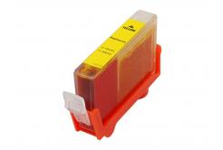 Canon BCI-6Y żółty (yellow) tusz zamiennik