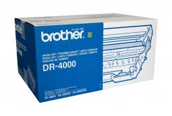 Brother DR-4000 czarny (black) bęben oryginalny