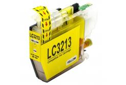 Brother LC-3213 żółty (yellow) tusz zamiennik