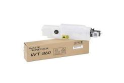Kyocera WT-860 pojemnik na zużyty toner, oryginalny