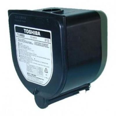 Toshiba T3850E czarny (black) toner oryginalny