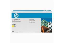 HP CB386A żółty (yellow) bęben oryginalny