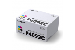 HP SU392A / Samsung CLT-P4092C CMYK multipack toner oryginalny