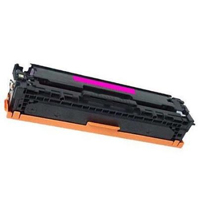HP 410X CF413X purpurowy (magenta) toner zamiennik