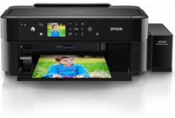 Epson EcoTank L810, A4, 38ppm, USB, LCD panel, 6ink