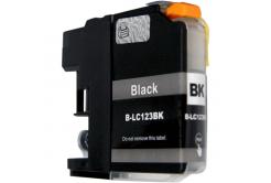 Brother LC-123 czarny (black) tusz zamiennik