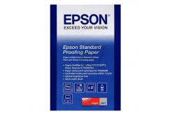 Epson S045006 Standard Proofing Paper, papier fotograficzny, półmat, biały, A2, 205 g/m2, 50 szt.