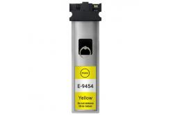 Epson T9454 żółty (yellow) tusz zamiennik