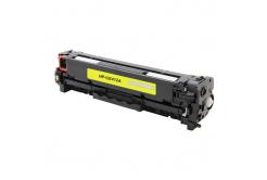 HP 305A CE412A żółty (yellow) toner zamiennik