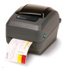 Zebra GX430t GX43-102520-000 drukarka etykiet, 300dpi, USB/RS232/LPT