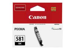 Canon CLI-581BK, 2106C001 czarny (black) tusz oryginalna