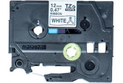 Brother TZ-R231 / TZE-R231, 12mm x 4m, czarny druk / biały podkład, taśma oryginalna
