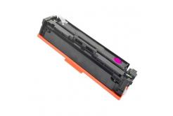 HP 201A CF403A purpurowy (magenta) toner zamiennik